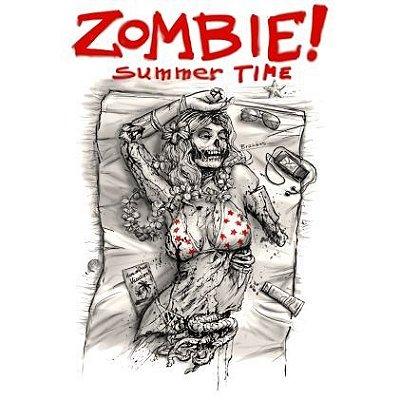 Zombie Summer
