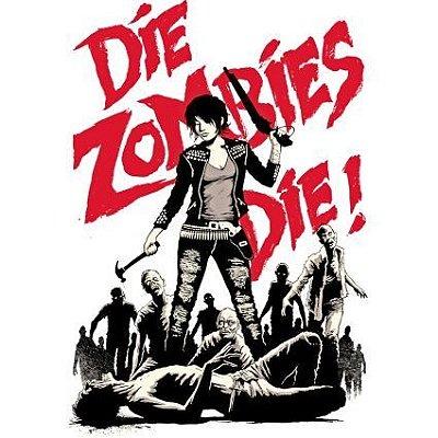 Die Zombies
