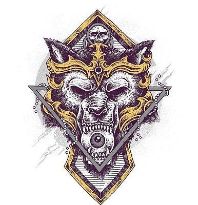 Lobo Guerreiro