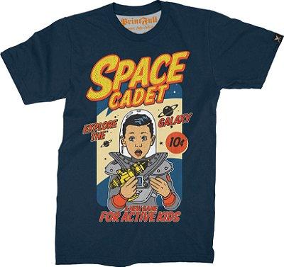 Camiseta Printfull Space Cadet
