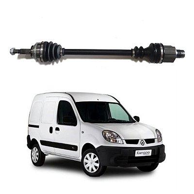 Semieixo Renault Kangoo 1.6 05/.. C/abs Lado Direito 23x23