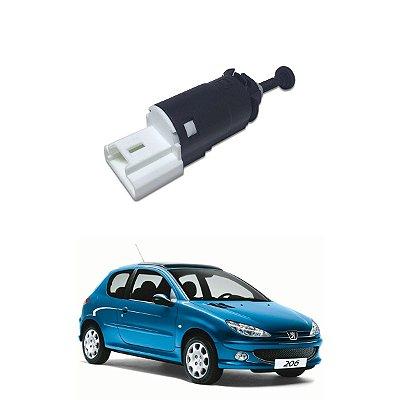 Interruptor Sensor Da Luz Peugeot 206 207 307 Hoggar 453440