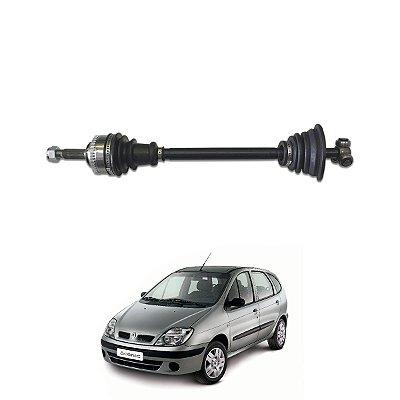 Semi Eixo Renault Megane Scenic 2.0 16v 96/. C/ Abs Esquerdo