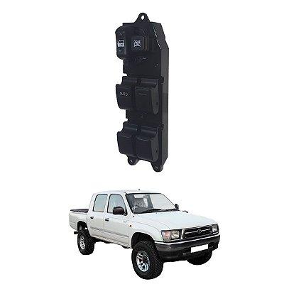Botão Interrupter Vidro Elétrico Toyota Camry Corolla Hilux Land Cruiser Prado