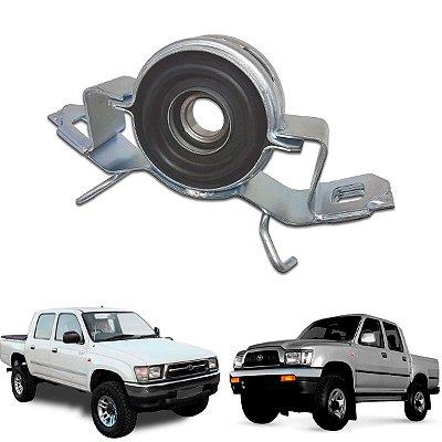 Suporte Cardan Toyota Hilux 2.8 3.0 4x4 1996 A 2004 Hilux 2.8 3.0 4x4 1993 A 2004  30mm