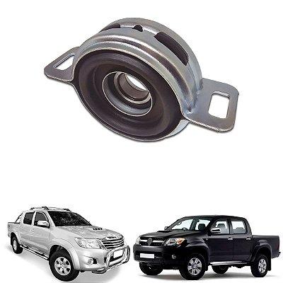 Suporte Cardan Toyota Hilux 2.5 2.7 3.0 4x2 4x4 2005 A 2015  Srv Sw 4x2 4x4 2005 A 2015