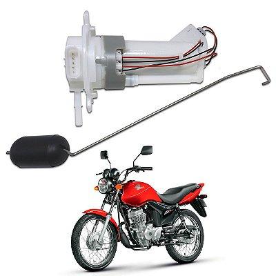 Bomba Combustivel Honda Cg150 Titan Flex 2011 A 2013 Cg150 Titan Mix 09/..