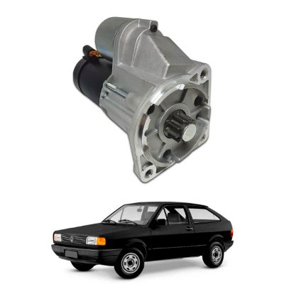 Motor Partida Arranque Santana Gol Ap 1.6 1.8 2.0 20513