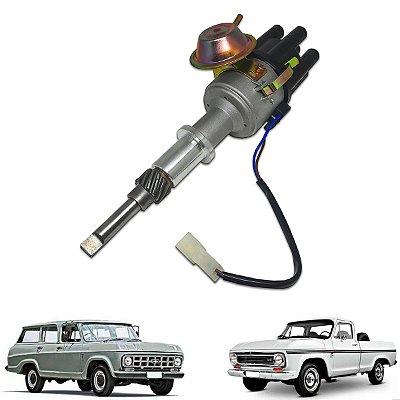 Distribuidor Eletronico Gm C10 C14 C15 Veraneio 6cc 510344