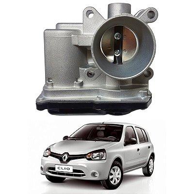 Corpo Tbi Borboleta Renault Clio 1.0 16v Hi-power 8200568712