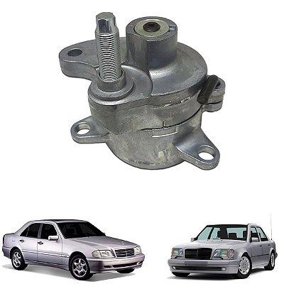 Tensor Alternador Mercedes Benz C180 1.8 C200 2.0 C230 2.3 Clk230 E200 E220 Slk230 2.3