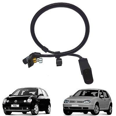 Sensor De Rotação Vw Golf Iv Polo 1.6 2001 A 2007 030957147g