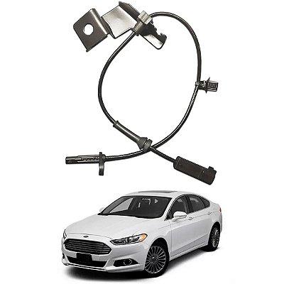Sensor Freio Abs Dianteiro Ford Fusion 2013 A 2019 Esquerdo