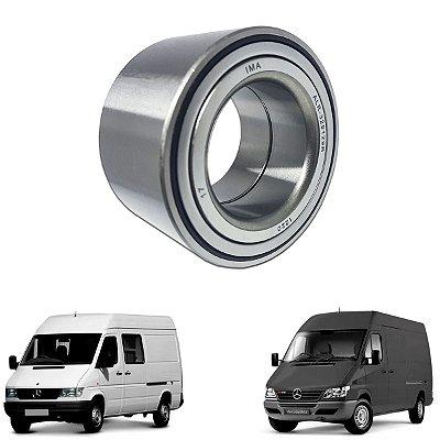 Rolamento Roda Dianteira Mercedes Benz Sprinter 1997 A 2002 e 2002 A 2013