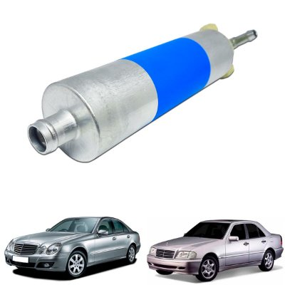 Bomba De Combustivel Mercedes Benz C180 C200 C220 E240 E280