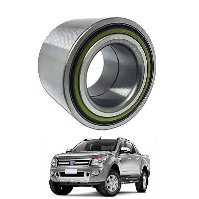 Rolamento Roda Traseira Ford Ranger 2.2 3.2 2013 A 2019