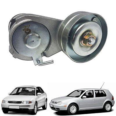 Tensor Correia Alternador Vw Golf 1.6 98/01 Motor Ea113 //Audi A3 1.6 Ea 113 Vw Golf 1.6 Ea 113