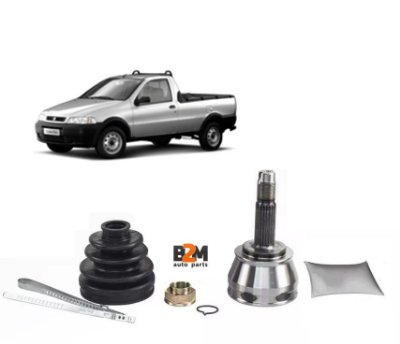 Junta Homocinetica Fiat Strada 1.3 1.4 1.5 1.6  S/abs  22x22