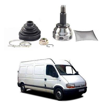 Junta Homocinetica Renault Master 2.8 2002 A 2004 28x27