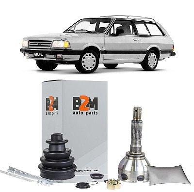 Junta Homocinetica Ford Belina Scala 1.8 Pampa 1.8 Del Rey