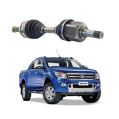 Semieixo Ford Ranger 2.2 3.2 4x4 13/.. Lado Esquerdo 29x28