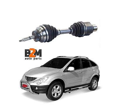 Semieixo Ssangyong Actyon Kyron Rexton 2.0 Diesel 4130031000