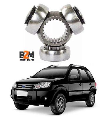 Trizeta Ford Ecosport Focus 2.0 23 Dentes Elo 33,9mm