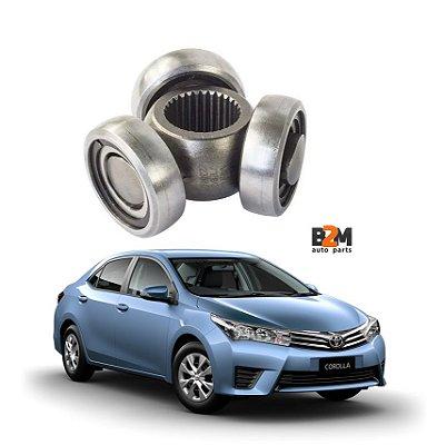 Trizeta Toyota Corolla 2.0 14/.. Autom 30 Dentes Elo 39,5mm