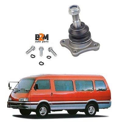 Pivo Superior Suspensao Asia Motors Topic 2.7 95/99 / Mazda E2000... / Kia Besta 2.3/2.7 93/98 Bongo K2400
