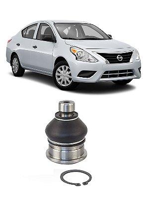 Pivo Inferior Suspensao Nissan Versa 1.0 1.6 16v 11/.. 16mm