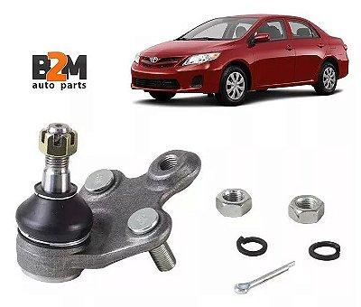 Pivo Inferior Suspensao Toyota Corolla 1.6 1.8 2.0 09/.. 15m