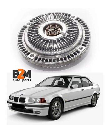 Polia Embreagem Viscosa Bmw 323 325 328 M3 525 528 530  // Audi A4 A6 1.8t Vw Passat 1.8t