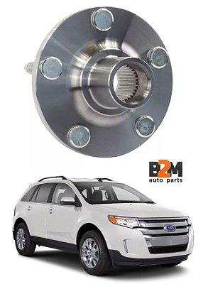 Cubo Roda Dianteira Ford Edge 3.5 V6 11/...