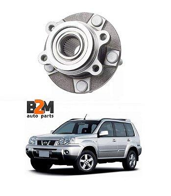 Cubo Roda Dianteira Nissan Xtrail 4x4 2009 A 2014 C/abs