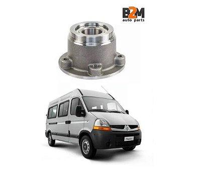 Cubo Roda Traseira Renault Master 2.5 / 2.8 02/12 7700314961