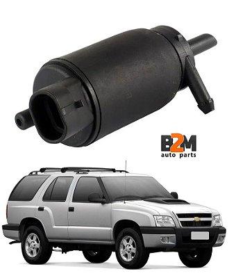 Bomba Reservatorio Limpador Parabrisa Gm Blazer S10 98/11