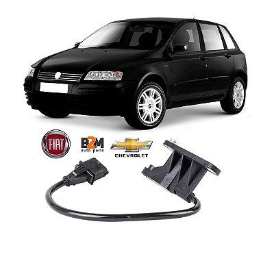 Sensor De Fase Fiat Stlio Gm Corsa Montana Meriva 1.8 16v