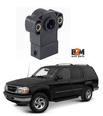 Sensor Borboleta Ford Explorer 4.0 V6, Ranger 4.0 V6 Efi