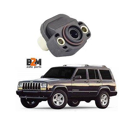 Sensor Borboleta Jeep Grand Cherokee 3.0 Dodge Dakota 3.9 V6
