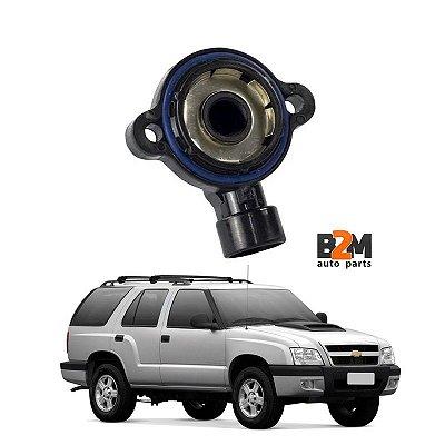 Sensor Borboleta Gm Blazer S10 4.3 V6 1996 A 2005 17.123.852