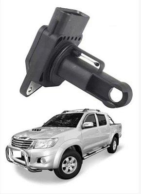 Sensor Medidor Fluxo Ar Toyota Hilux 2.5 3.0 05/..  Lexus