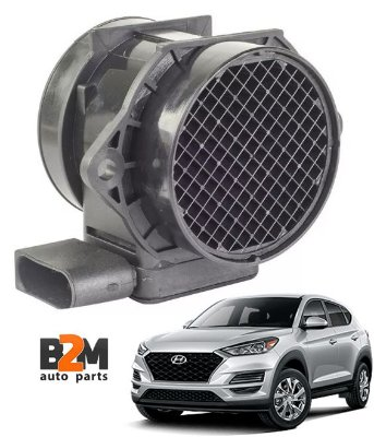 Sensor Fluxo Ar Hyundai Tucson Elantra Kia Sportage 2.0 V6