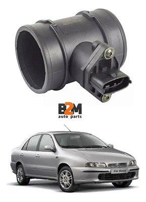 Sensor Fluxo Ar Fiat Marea 2.0 2.4 20v 99/.. Alfa Romeu 145