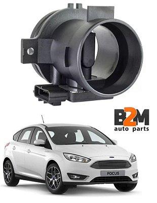 Sensor Fluxo Ar Ford Focus 2.0 Duratec Mondeo Taurus 2.0