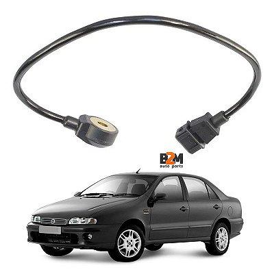 Sensor Detonação Fiat Marea 2.0 20v Marea 2.0 Turbo 98/..