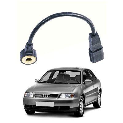 Sensor Detonação Audi A3 1.8 Aspirado Vw Polo Seat Toledo