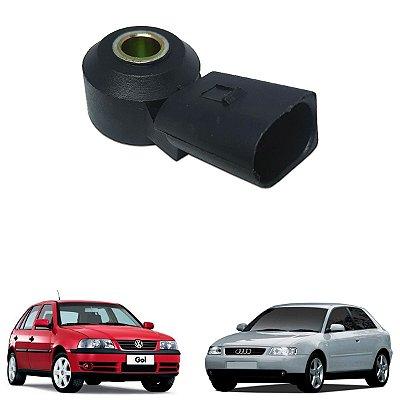 Sensor Detonação Audi A3 Vw Bora Gol Saveiro Golf Polo