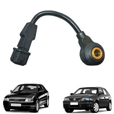 Sensor Detonação Audi A3 1.8 01/.. Vw Bora Gol 1.8 01/..