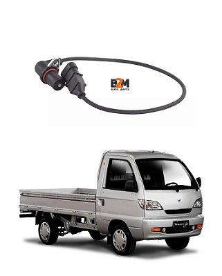 Sensor Rotação Effa Towner 1.0 8v Hafei Chana M100