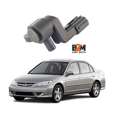 Sensor Rotação Honda Civic 1.7 2001 A 2005  00601d0